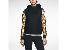 Nike Destroyer Butterfly Women's Jacket