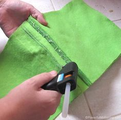 How to Make a Quiet Book the NO SEW Way | Powerful Mothering