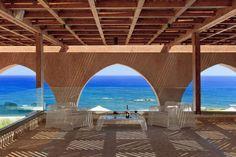 Horizontal Sea View @ Boutique 5 Hotel & Spa