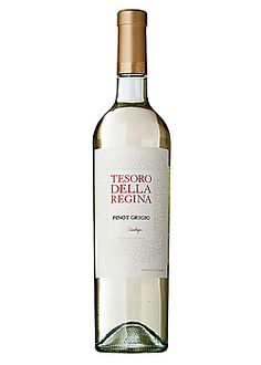 I wasn't a fan of Pino Grigio until I tried this.