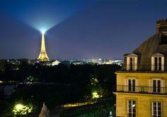 Hôtel Regina de luxe Paris