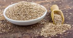 Sesame Seeds — An incredible ingredient to flavor different cuisines #Culinary #Food #Cooking #Recipes #SesameSeeds #HLAgro
