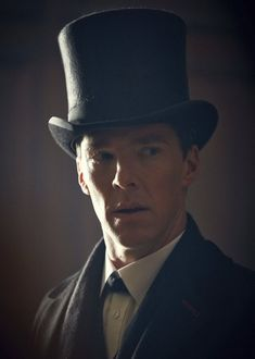 The Abominable Bride