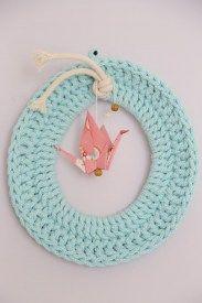 knitted frame jelonkovo