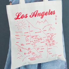 Our Los Angeles groc