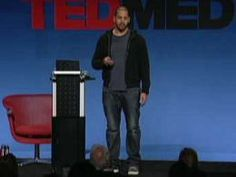 In this highly personal talk, magician and stuntman David Blaine describes what it took to hold his breath underwater for 17 minutes - a world record - and.