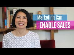 """- If you are in marketing, in my book """"Effective Sales Enablement"""" you will find insights and ideas on how to better and creatively align. Enabling, Marketing, Canning, Books, Youtube, Libros, Book, Home Canning, Book Illustrations"""