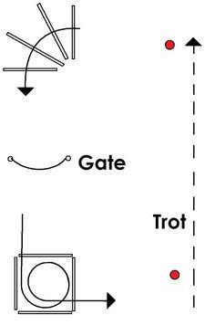 Trail Lesson Plan 2 & The Gate