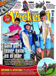 Caleta de cara al mar: Revista con los mejores lugares de pesca en la cos...