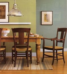 1000 images about sala comedor on pinterest flats for Colores de pintura para sala