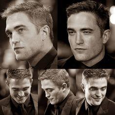 Just how hot can one man be? King Robert, Robert Douglas, Edward Cullen, Most Handsome Men, Black Books, Music Film, Hollywood Actor, Twilight Saga, Robert Pattinson