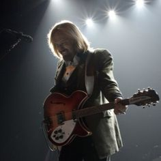 It doesn't get any better than Tom Petty Live!!!!!