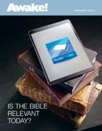 Read the Watchtower and Awake! Magazines Online