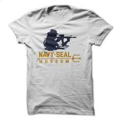 Navy Seal Museum - #tshirt scarf #tshirt flowers. CHECK PRICE => https://www.sunfrog.com/LifeStyle/Navy-Seal-Museum.html?68278