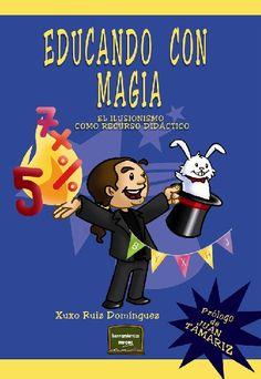 Recopilación material didáctico magia y #matemáticas #Educación by Sergio Belmonte @magiaymates vía @gorkafm