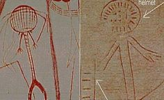 Extraterrestrial beings visited Tanzania 29,000 Years Ago