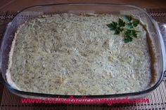 Mis recetas Mycook: Quiche de champiñones Quiche Lorraine, Grains, Rice, Bread, Quiches, Taurus, Food, Bones, Food Processor