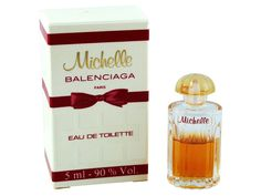 Balenciaga - Miniature Michelle (Eau de toilette 5ml)