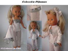 Pijama Vintage
