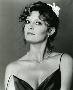 Born: As Susan Abigail Tomalin on October 1946 in New York City. Academy Award winning actress Susan Sarandon was cast for the part of Janet Weiss in The Rocky Horror Picture Show as Classic Beauty, Timeless Beauty, Thelma Et Louise, Divas, Great Women, Famous Women, Famous People, Star Wars, Best Actress