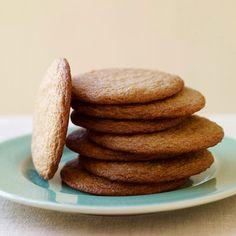 Caramel Cookies WW 1 points plus