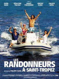Les randonneurs à Saint-Tropez (2008)