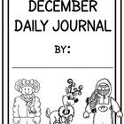 This journal is designed for first grade morning work (or any time you want!).  It includes a writing prompt for the 15 days that we are in school ...