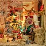 Käymme Joulun viettohon...