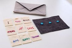 SO cute!  I would never have the patience to make this, but it's nice to know someone out there does.