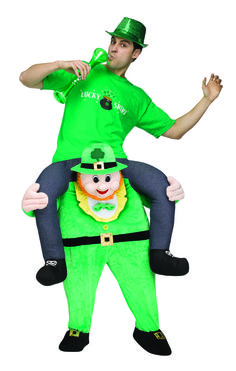 Check out Once Upon A Leprechaun Costume - St Patricks Day Costumes from Wholesale Halloween Costumes
