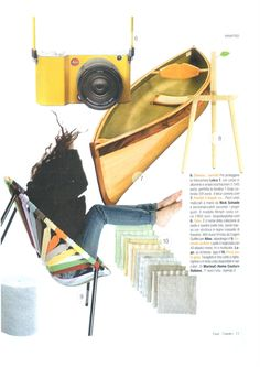 CASE & COUNTRY - october 2014 - colorful napkins in washed linen by MarinaC www.marinac.it