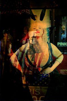 America By Nijad Abdul Massih