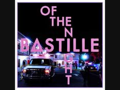 bastille of the night live halloween