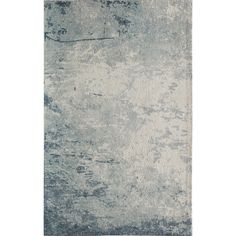 "Hand-Tufted Gallery Quartz Wool Rug (7'6"" x  9'6"")"
