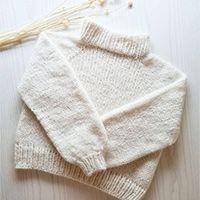 Dalvik / DROPS 185-1 - Free knitting patterns by DROPS Design Drops Design, Kids Knitting Patterns, Free Knitting, Crochet Patterns, Crochet Diagram, Free Crochet, Laine Drops, Poncho Crochet, Drops Baby