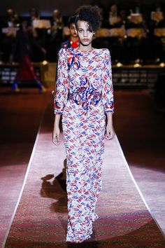 Marc Jacobs Spring 2016 Ready-to-Wear Fashion Show - Shelby Hayes