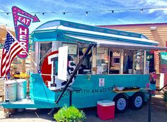 An Insider's Look at Traverse City's Food Truck Scene