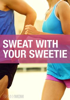 Try these workouts with your honey and get active!