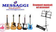 Strumenti Musicali Ed Accessori Da Messaggi Musicali http://affariok.blogspot.it/
