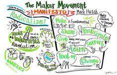 Designers & Makers #2 – Comece uma indústria no seu quarto