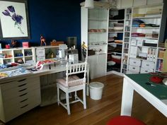 Sewing Room Craft Sewing Room Pinterest Sewing Rooms And Sewing