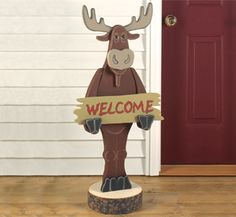 Decorative Welcome Signs | Decorative Signs