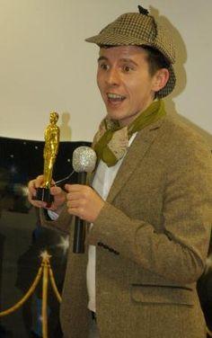 Kjell 'Sherlock' Eldor: Best business brain 2010-11