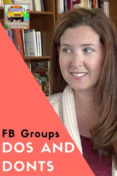 Do you post product links in Facebook groups?   You probably want to see this post right now.  :)   http://www.teachingblogtrafficschool.com/facebook-groups-dos-and-donts/