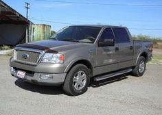 2004 Ford F150 Lariat for Sale in Robstown