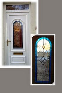 Foto de dise os rejas para ventanas modernas para casa for Disenos de puertas para casas modernas