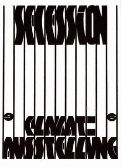 secesin de viena carteles grficos carteles de poca tipografa comunicacin visual clase bauhaus glasgow