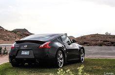 Better than any lawn ornament. #Nissan #370Z #TueZday #FairladyZ #carsofinstagram #cargram #instacars : @lowtek_photography
