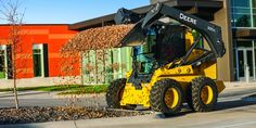11 Best skid steers, mostly cat images in 2015 | Heavy