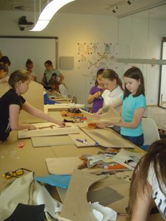 Warsztaty z okazji Dnia Dziecka w Dobrotece